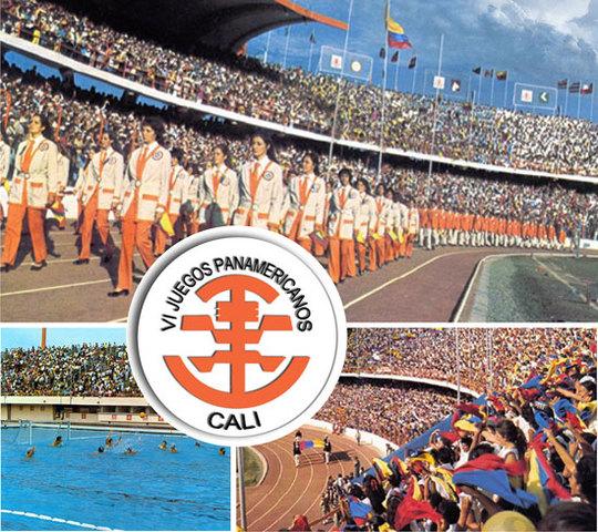 Juegos Panamericanos de 1971