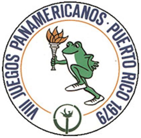 Juegos Panamericanos de 1979