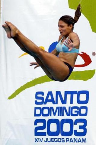 Juegos Panamericanos de 2003