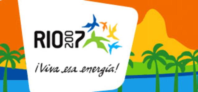 XV Juegos Panamericanos