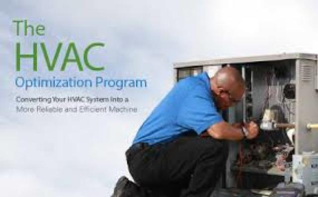 Hemet (SCE) Optamazation Program