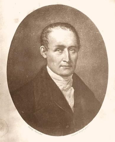 Cuarto momento: Joseph Nicéphore Niépce.