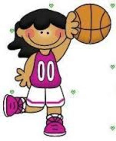 Αποτέλεσμα εικόνας για εικονα με κοριτσι του μπασκετ