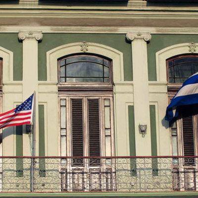 Cronología de las relaciones entre EE.UU. y Cuba en los últimos 50 años. Fuente: AFP timeline