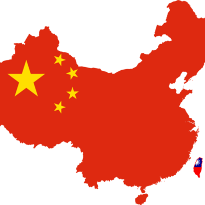 History of China timeline