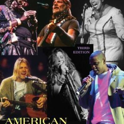 American Popular Music timeline