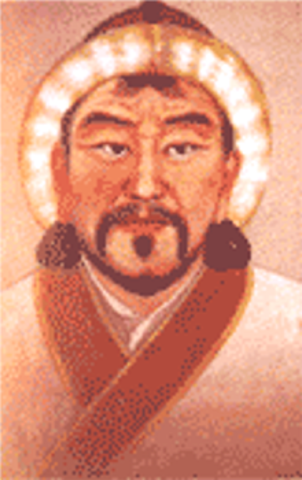 Death of Yesugei, Temujin's Father