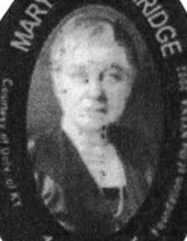 Mary Breckinridge