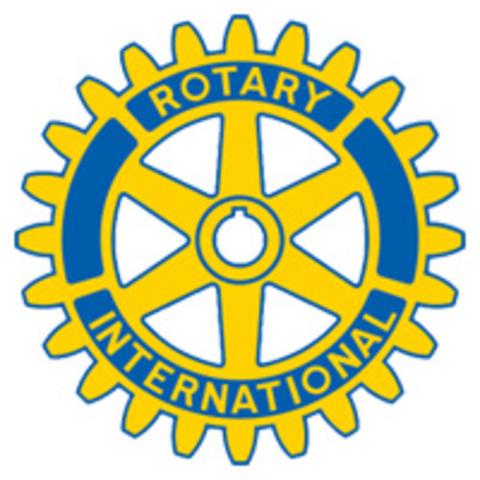 Joined Rotary International