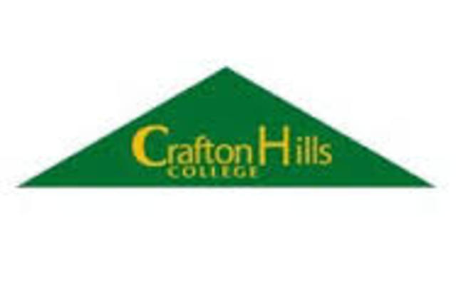 Attended Crafton Hills College