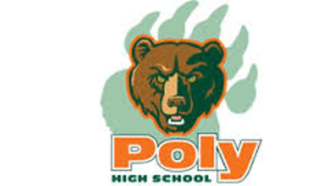 Start of High School -Poly