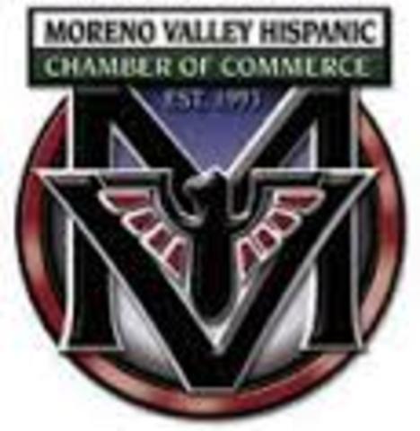 Member  Moreno Valley Hispanic Chamber