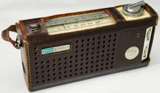 Ondas Hertzianas (ondas de radio)