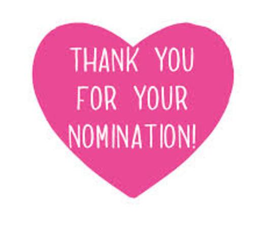 Moreno Valley Principal of the Year Nominee