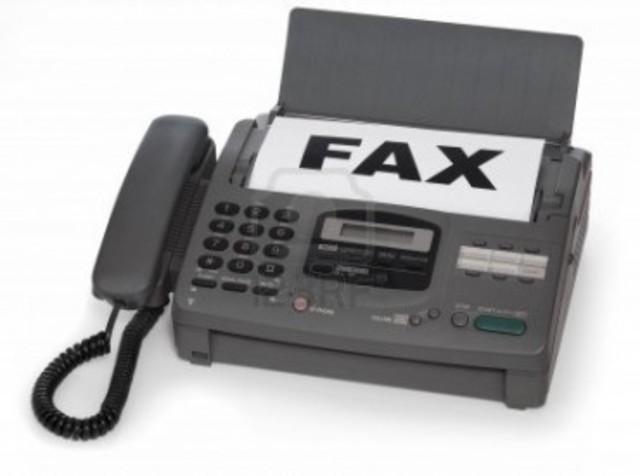 Creación del Fax