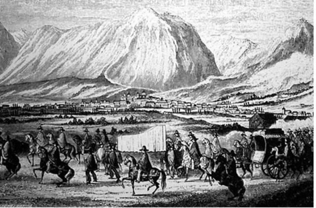 Cerro de las Nieves