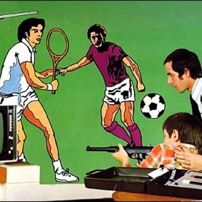 Sports in the 1970'S timeline