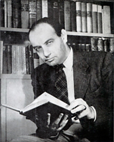 """Rudolf Flesch """"Why Johnny Can't Read and What You Can Do about it"""""""