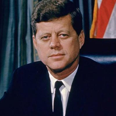 John F. Kennedy Campaign and Presidency timeline