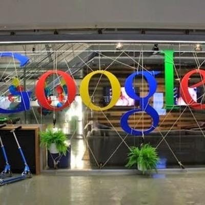 Google: Die Karriere eines Internetkonzerns timeline