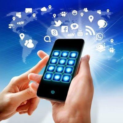 Tecnologías Móviles timeline