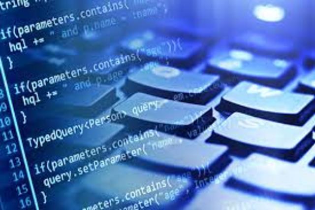 El software era producido en masa por unos academicos investigadores asta fines de 1960