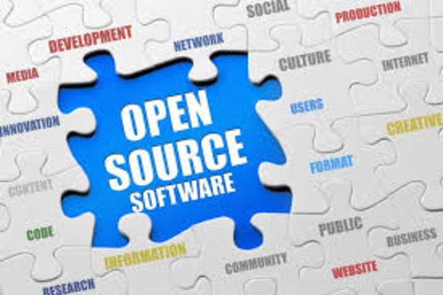 Se aumenta el flujo de los programadores en crear proyectos de software libres