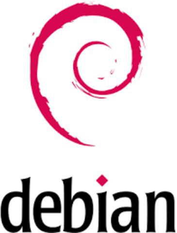 En 1994-1995 el pryecto Debian fue patrocinado por la FSF