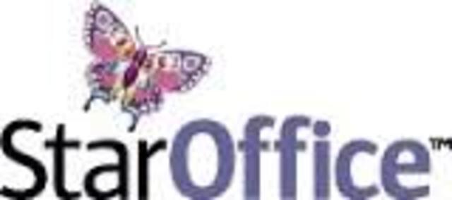 Setiembre del 2000 lanzamineto de Star Office