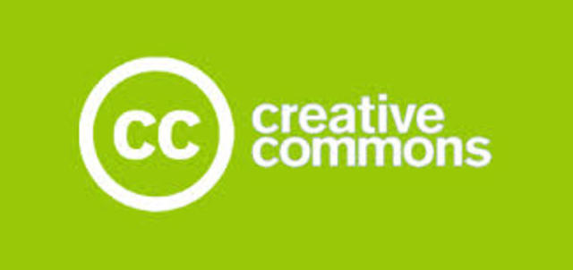 En 2001-2009 Se mejoro la documentacion Creative Commons