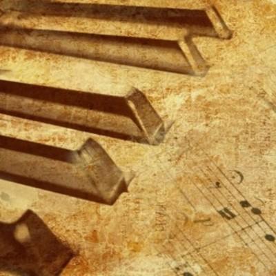 HISTORIA DE LA NOTACIÓN MUSICAL - JUAN CAMILO FANDIÑO ORJUELA  timeline