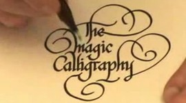 The History of Calligraphy timeline