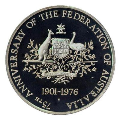 Federation by Zoe Nicholson timeline