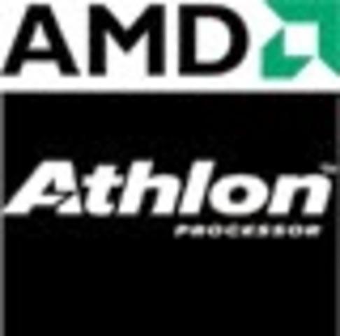 Hecho historico para AMD