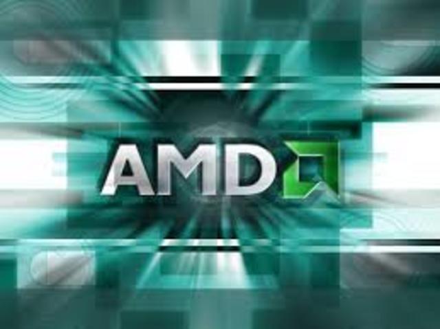 Mas avances para AMD