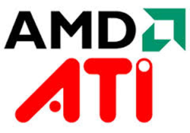 AMD compra ATI