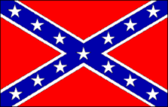 Confederate States of America Formed