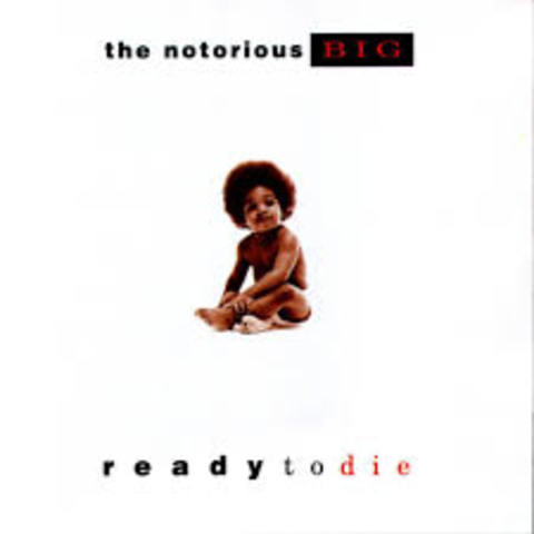 """Biggie releases first album """"Ready to Die"""""""
