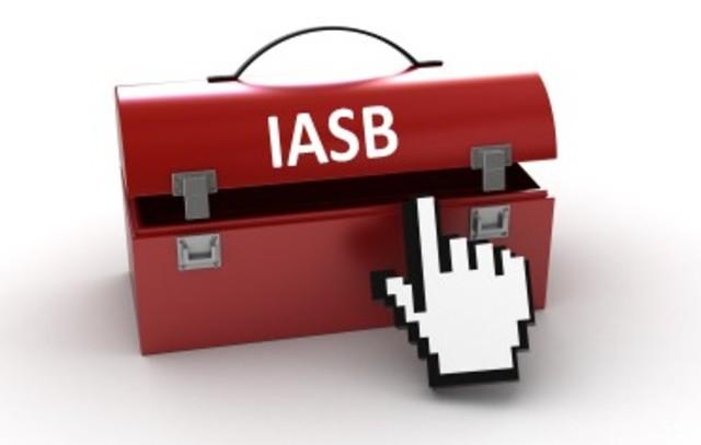 propuesta IASC