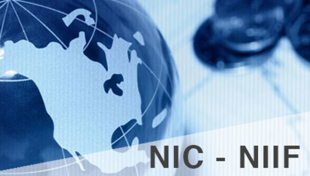 Enmiendas a la NIC –IAS 1,NIIF-IFRS 2,NIC 23,