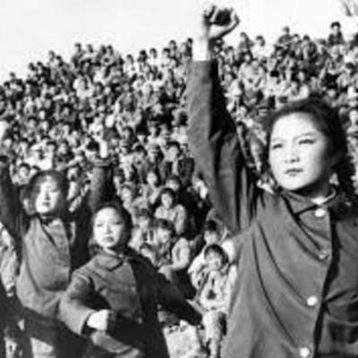 Chinese Revolution History-1898 to 1949 timeline