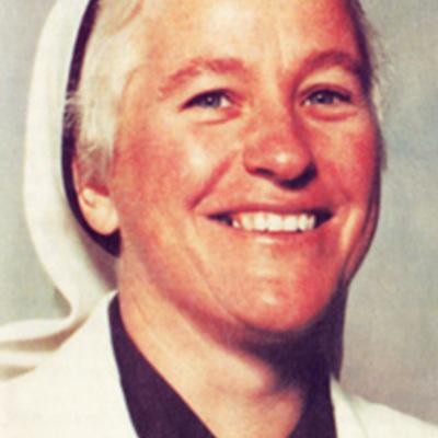 Sister.Irene McCormack timeline