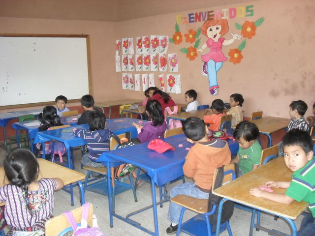 Primer Seminario sobre problemas de Educación