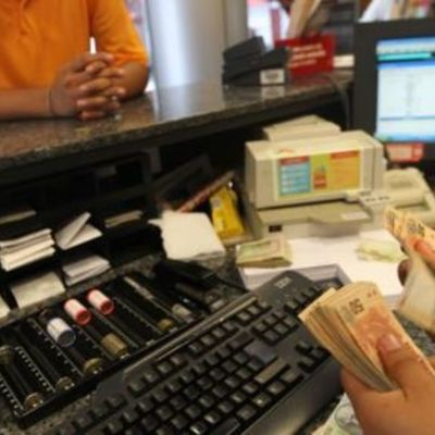 Las idas y venidas del sueldo mínimo timeline