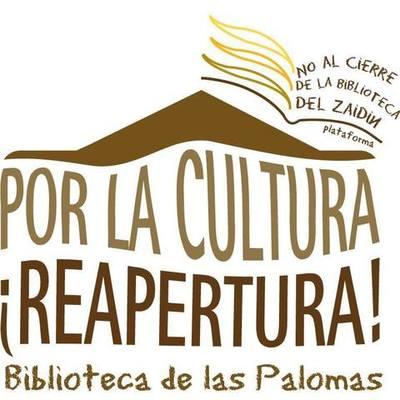 Biblioteca las Palomas- Zaidín timeline
