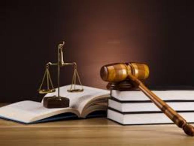 leyes y decretos