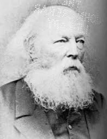 Miles Joseph Berkeley