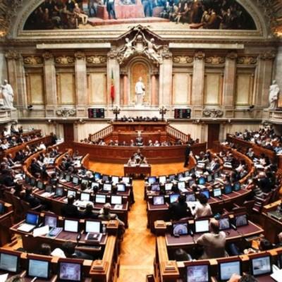Parliament timeline