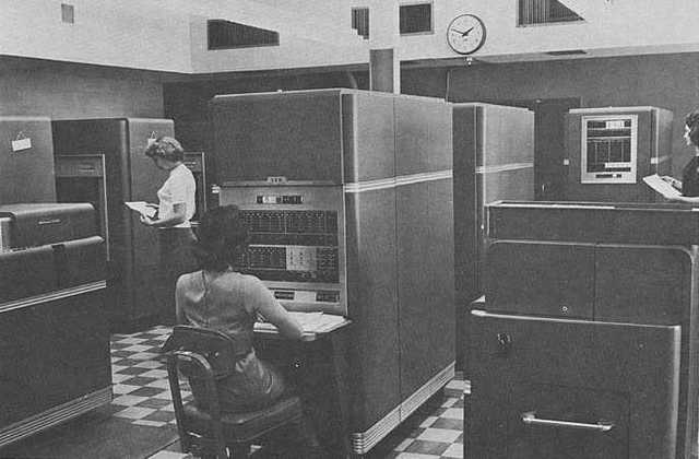 IBM programa de enseñanza