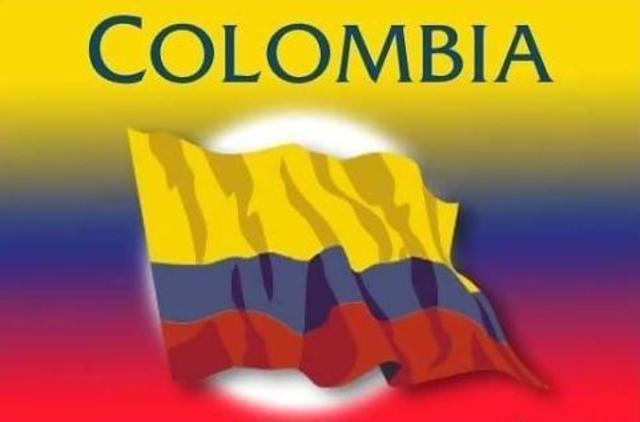 Tics en colombia( 1984-1989)